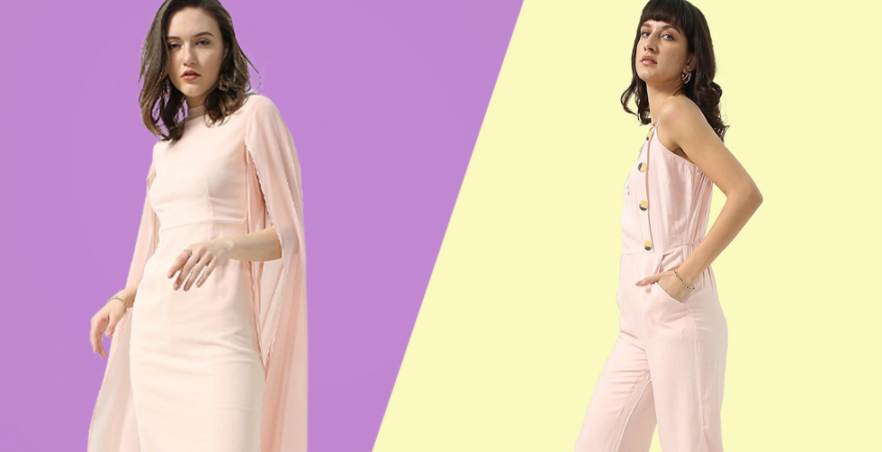 Pastel colors are the trend of this summer