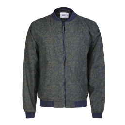 KOOVS Bomber Jacket Rs. 1,695