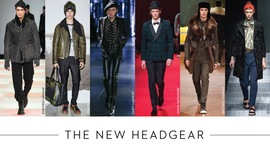 Shop The New Headgear