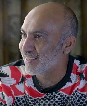 MANISH ARORA INTERVIEW