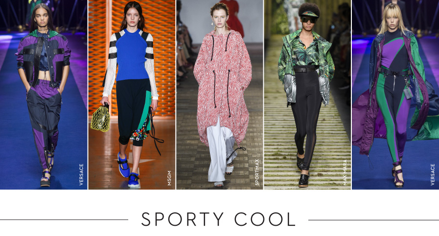 Sporty Cool