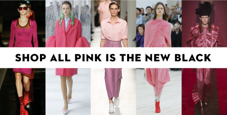 Shop Pink Is The New Black
