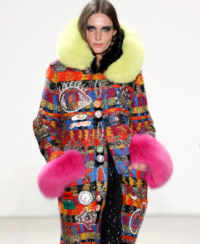 NYFW AW16 REPORT