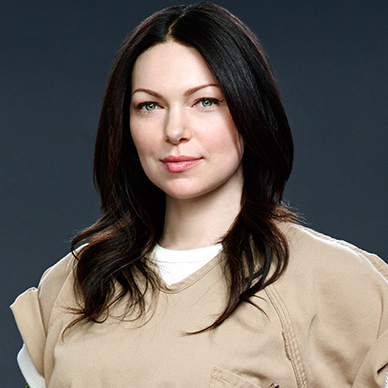 Alex Vause: Orange Is The New Black