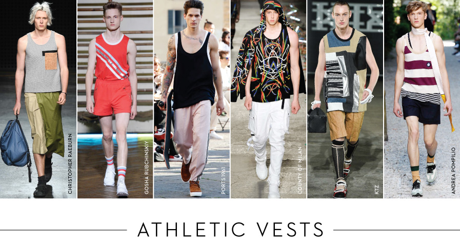 Shop Athletic Vests