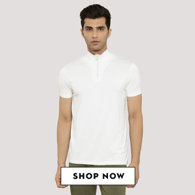 Shop KOOVS T-shirt