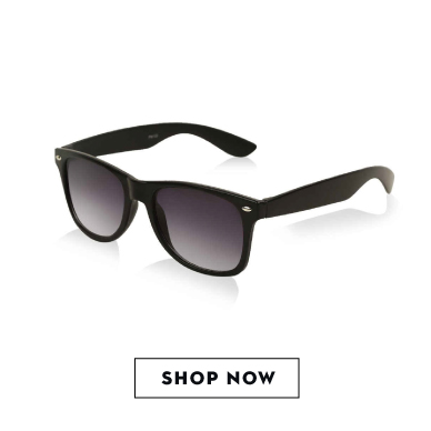 Shop KOOVS classic sunglasses