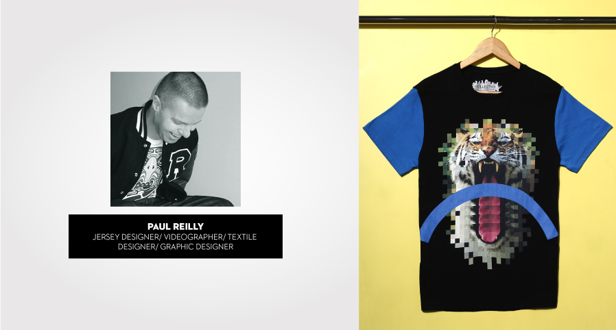 Shop Paul Reilly Print