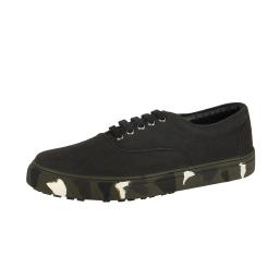 Knotty Derby Plimsolls Rs. 2,488