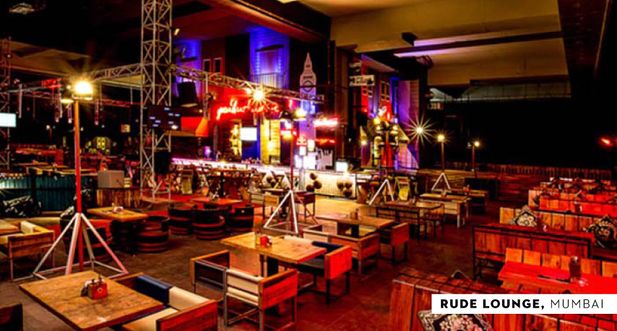 KOOVS Rude Lounge