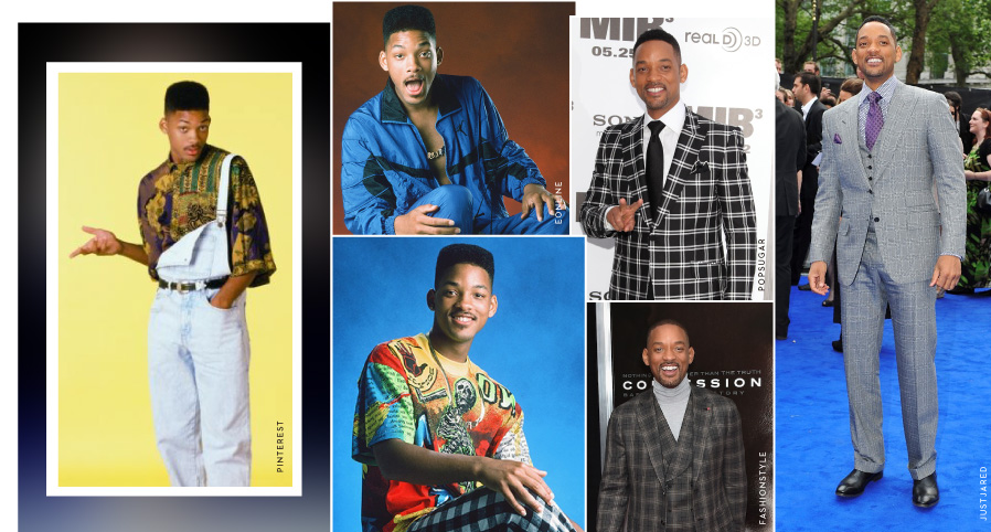 Will Smith: Style