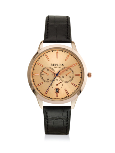 Shop Reflex Chronograph Watch