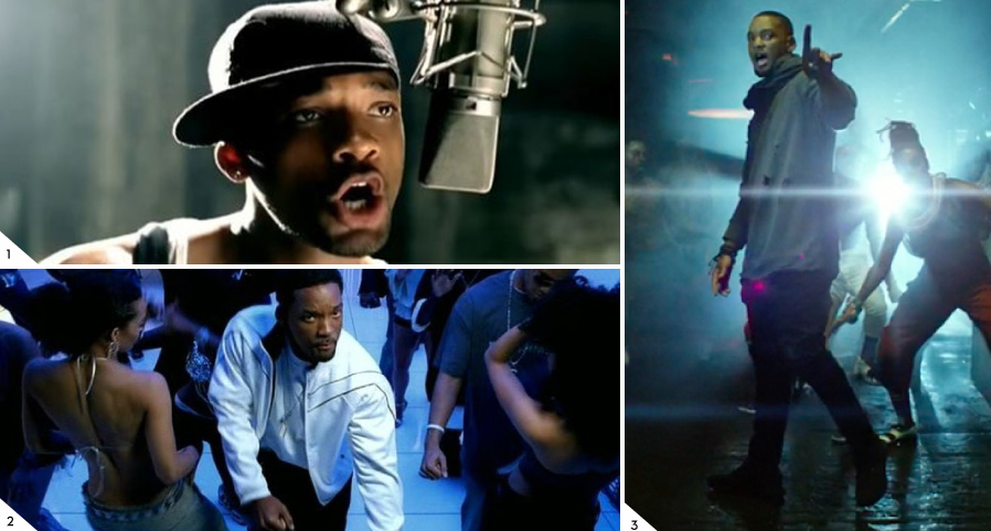 Will Smith: Songs