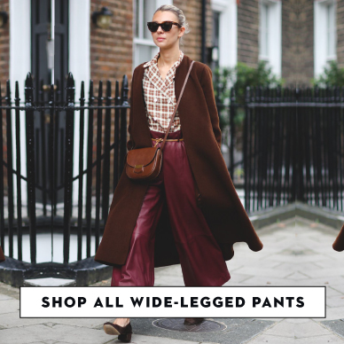 Shop Wide-Leg Pants