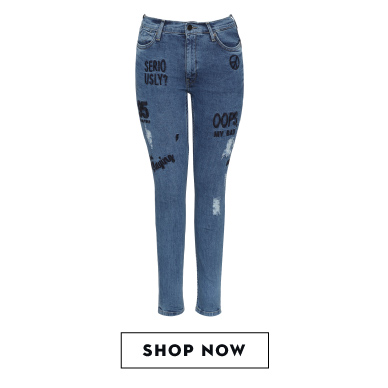 Shop Only Jeans
