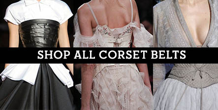 Shop All Corsets Here