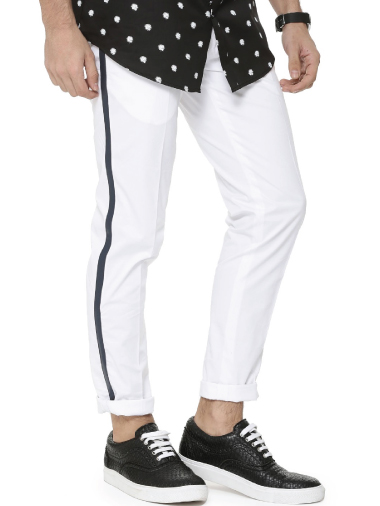 Shop Mr Button Trousers