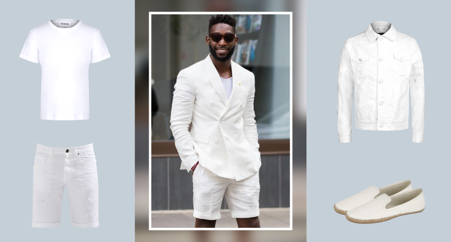 GET THE LOOK: TINIE