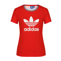 Shop Adidas Originals T-shirt