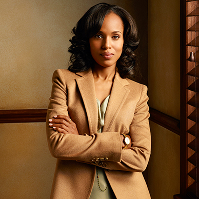 Olivia Pope: Scandal