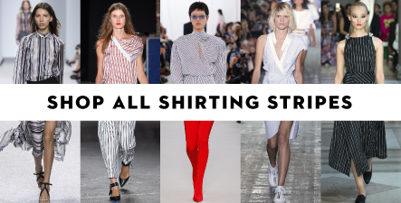 Shop All Shirting Stripes