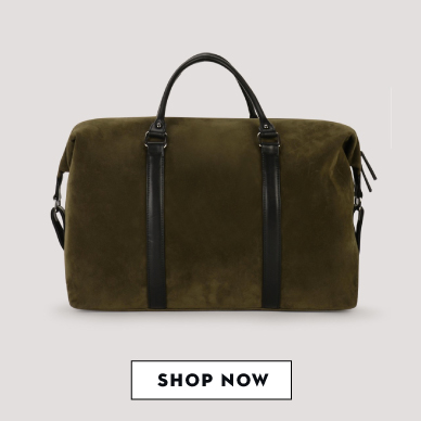 Shop Atorse Duffle Bag