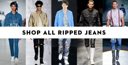 Shop All Ripped Jeans