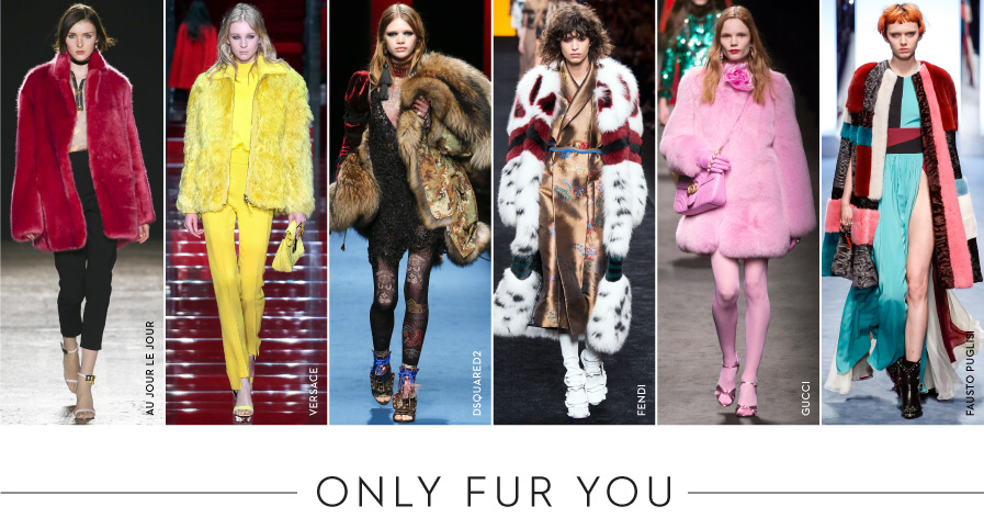 Only Fur You