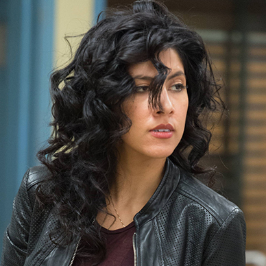 Rosa Diaz: Brooklyn Nine-Nine