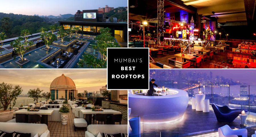 The Best Rooftops in Mumbai