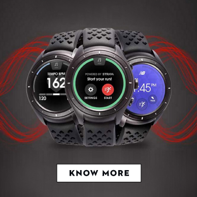 The Fitness Gadget