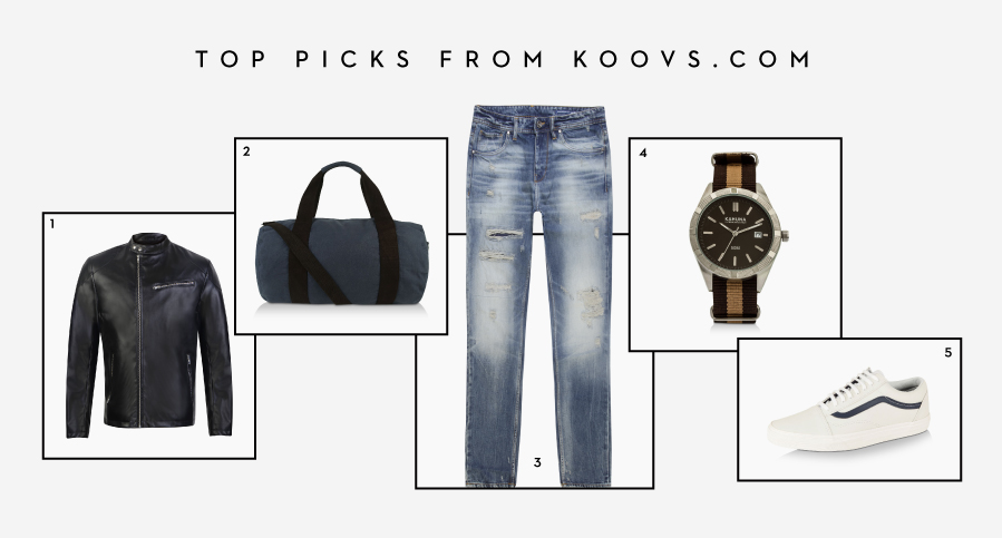 Top Picks from KOOVS.COM