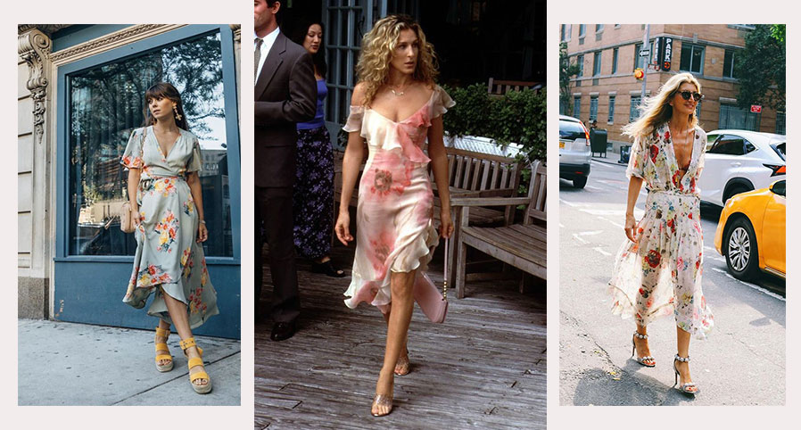 GET THE LOOK: CARRIE