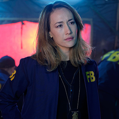 Hannah Wells: Designated Survivor