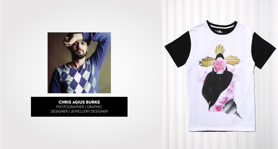 Shop Chris Agius Burke