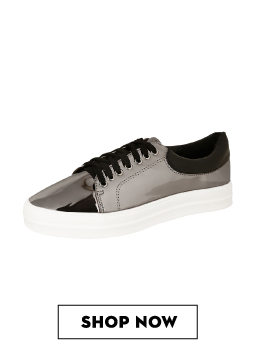 Shop My Foot Couture Trainers