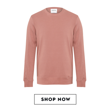 Shop KOOVS Sweatshirt