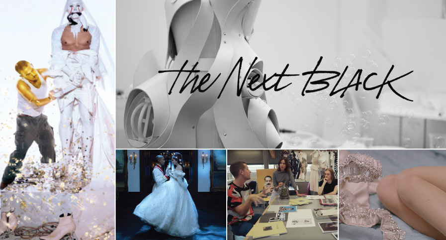 Top 5 fashion films to watch on Youtube right now!